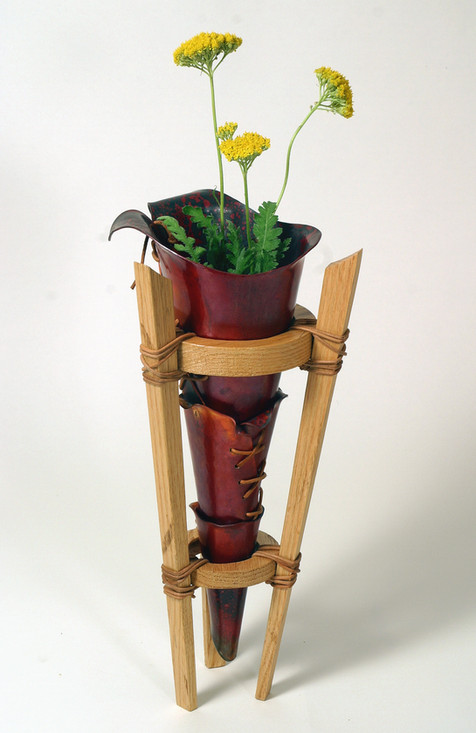 The Sacrificial Vase