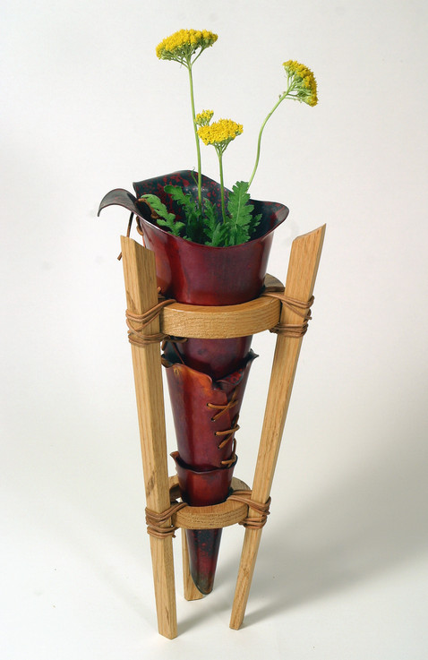The Sacrificial Vase