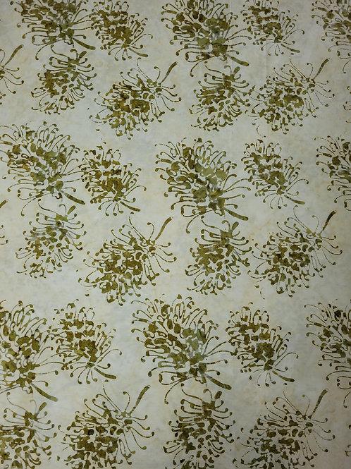 Batik Herritage Calico