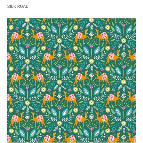 Silk Road/D1830