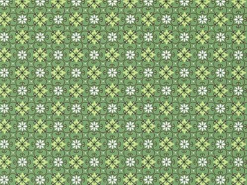 Flea Market/ wallpaper clover