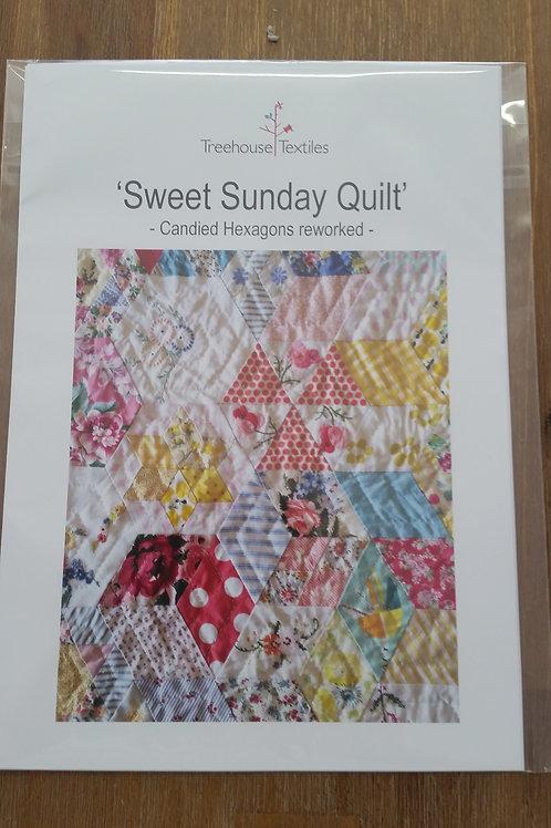 Sweet Sunday Pattern