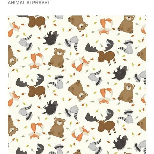 Animal Alphabet