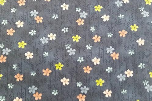 Asami 1562 B Small Flowers