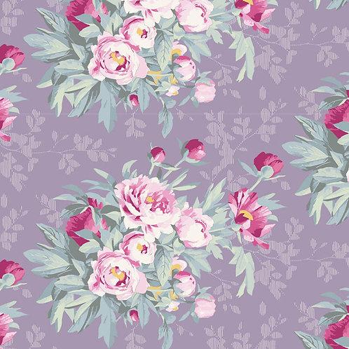 Woodlands Hazel Lavender