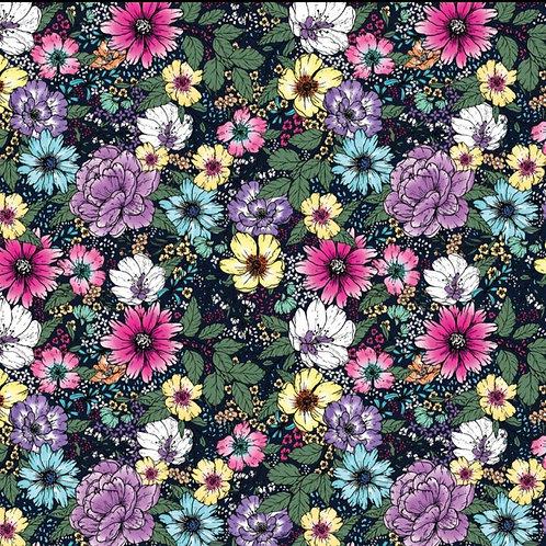 Devonstone Lawns/ multi colour