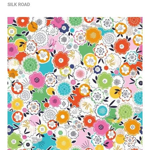 Silk Road/ D1829