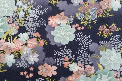 Asami 1558 S Large Flower