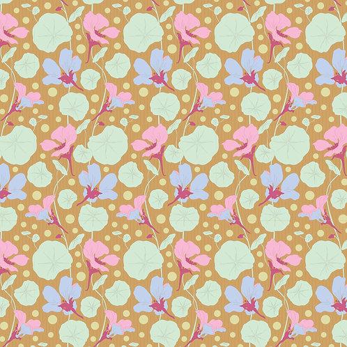 Tilda Garden Life / Nasturtium-Mustard-Small