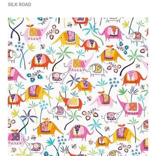 Silk Road/ D1827