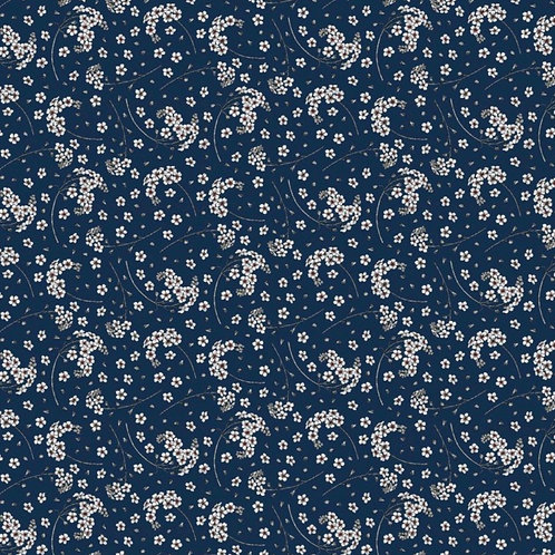 Devonstone Lawns/ Navy