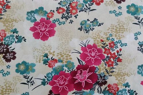 Asami 1558 Q Large Flower
