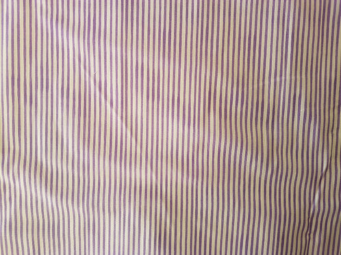 Loralie Designs. Lazy Stripe Purple.