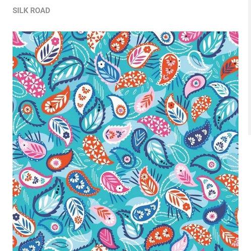 Silk Road/ D1832