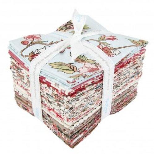 Jane Austen fat quarter bundle