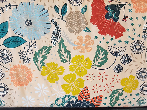 Art Gallery Fabric  ( Fleet & Flourish Flo-9120 )