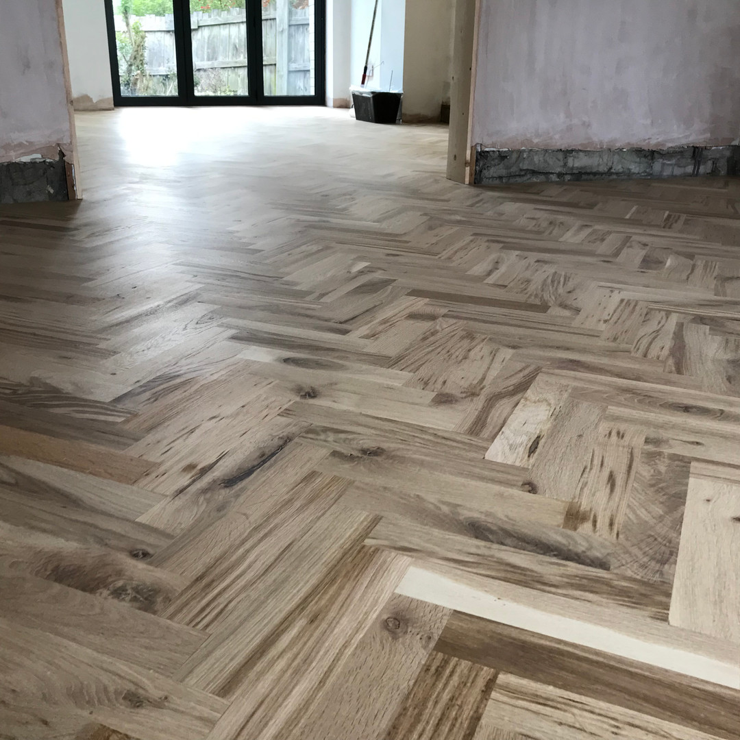 Floor sanding, Newcastle Upon Tyne
