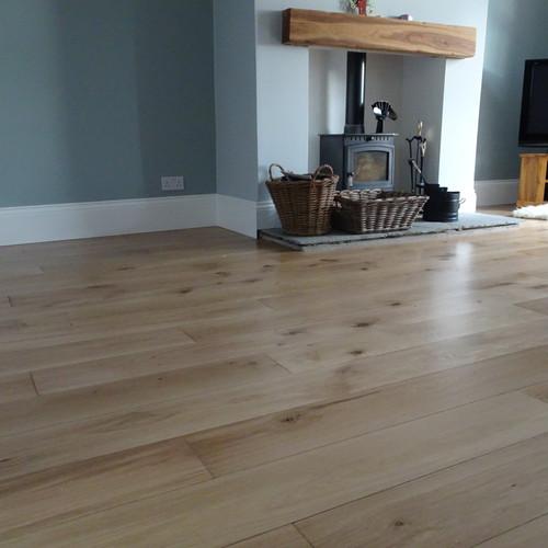 Floor sanding, Newcastle Upon Tyne