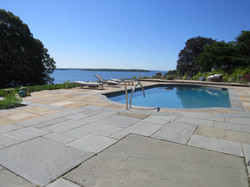 Pool Environment