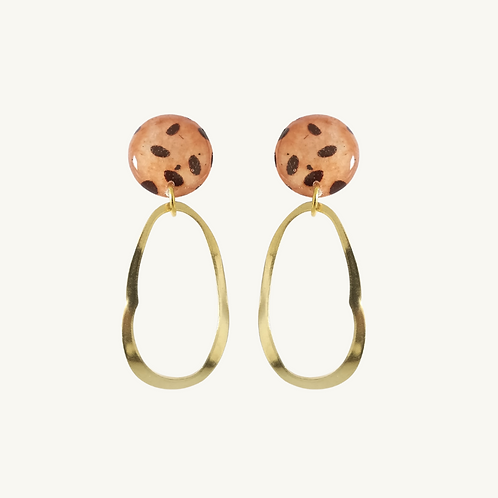 Carmen - Boucles d'oreilles