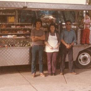 Isidro Salas - 10,000 Tacos