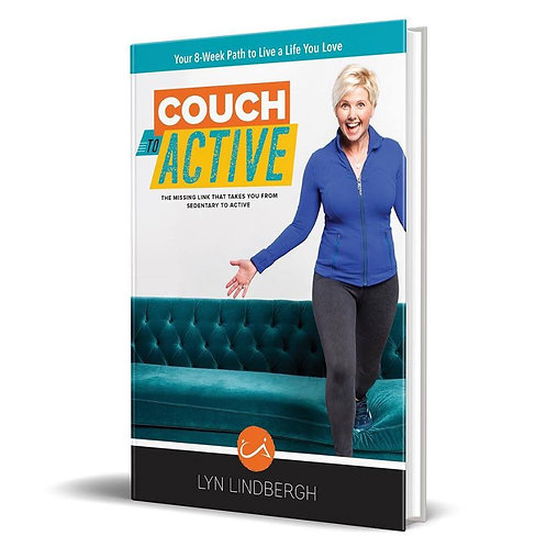 Signed copy: COUCH to ACTIVE