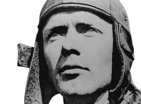 Was Charles Lindbergh an Antisemite?