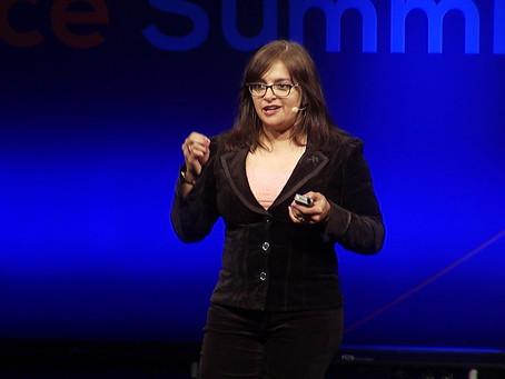 Jyotika Virmani, Exec Director Planet and Environment at XPRIZE.