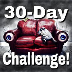 30daychallenge