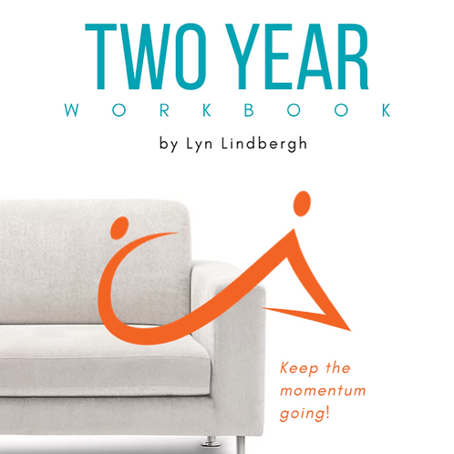Two Year Workbook