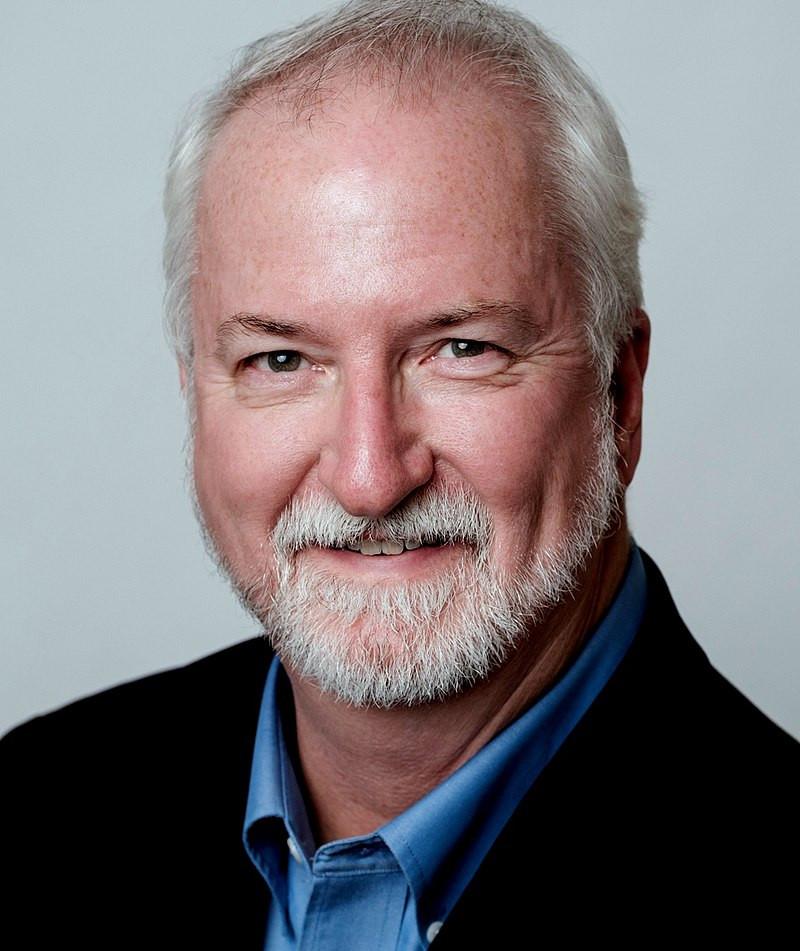Dr. Eric Rasmussen
