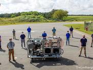 Eric Bartsch & Erik Lindbergh: VTOL in 2021 Part One