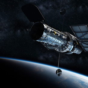 Astronaut Steve Smith gives the Hubble a second chance.