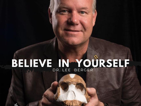 The world's greatest treasure hunt with Dr. Lee Berger.