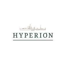 Hyperion - Logo - Primary - Full Colour