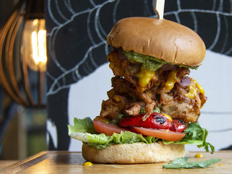 TURTLE BAY OFFERS NEW THREE COURSE VEGAN LUNCH DEAL