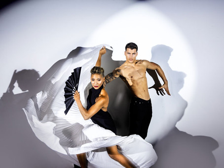 STRICTLY STARS TO BRING LATIN DANCE SPECTACULAR TO PETERBOROUGH