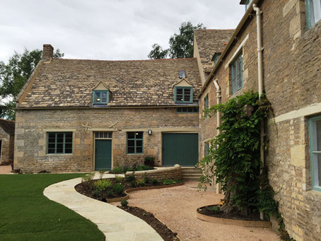 NEW LOOK SACREWELL MILL HOUSE TO OPEN