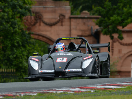 MIXED FORTUNES FOR JACKSON AT OULTON