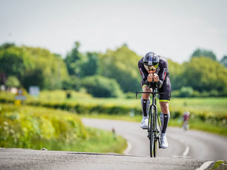 CYCLING EVENT RETURNS TO EAST OF ENGLAND  ARENA