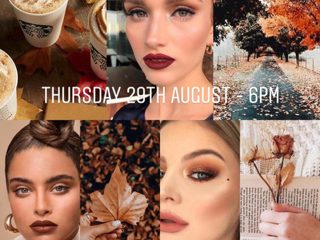 HAVE A M.A.C MAKE-UP MASTERCLASS AT QUEENSGATE IN PETERBOROUGH