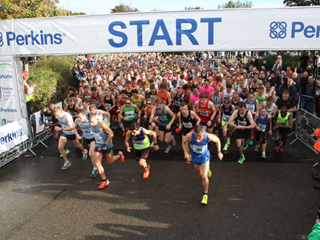 ENTRIES OPEN TODAY FOR PERKINS GREAT EASTERN