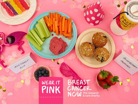 ESP HEALTH AND BEAUTY – WEAR IT PINK FOR BREAST CANCER AWARENESS MONTH