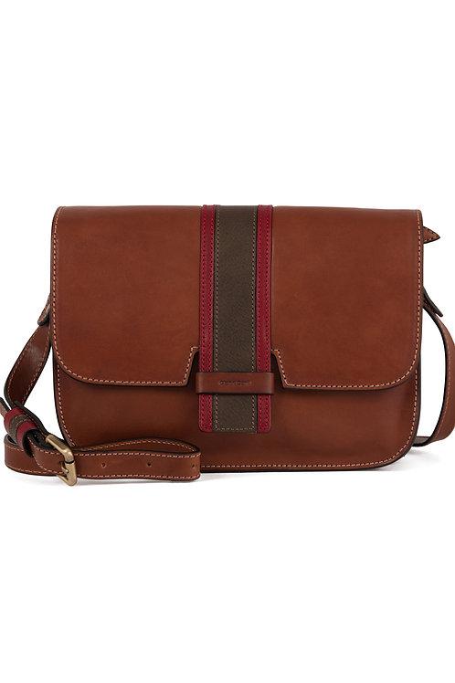 Gianni Conti classic shoulder bag