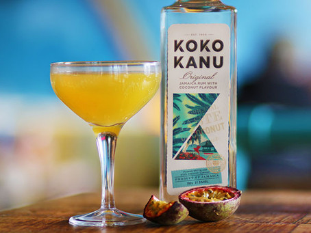 TURTLE BAY PETERBOROUGH LAUNCHES MOTHER'S DAY 'KOKO BELLINI' COCKTAIL