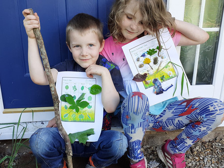 100 NATURE ACTIVITIES FOR PETERBOROUGH FAMILIES LAUNCHED FOR SUMMER