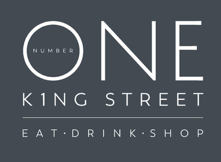 Latest update on opening at Number One King Street cafe & restaurant Potton