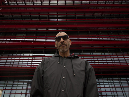 EX-PRODIGY STAR LEEROY THORNHILL TO PERFORM DJ SET AT CHARTERS
