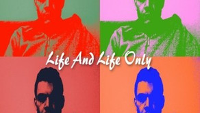 Life And Life Only Podcast Episode 6 with Austen Moore