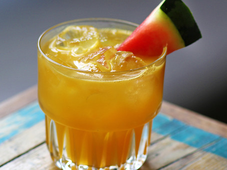 CELEBRATE NATIONAL RUM DAY AT TURTLE BAY IN PETERBOROUGH